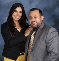 Jose Angel & YolandaBecerra