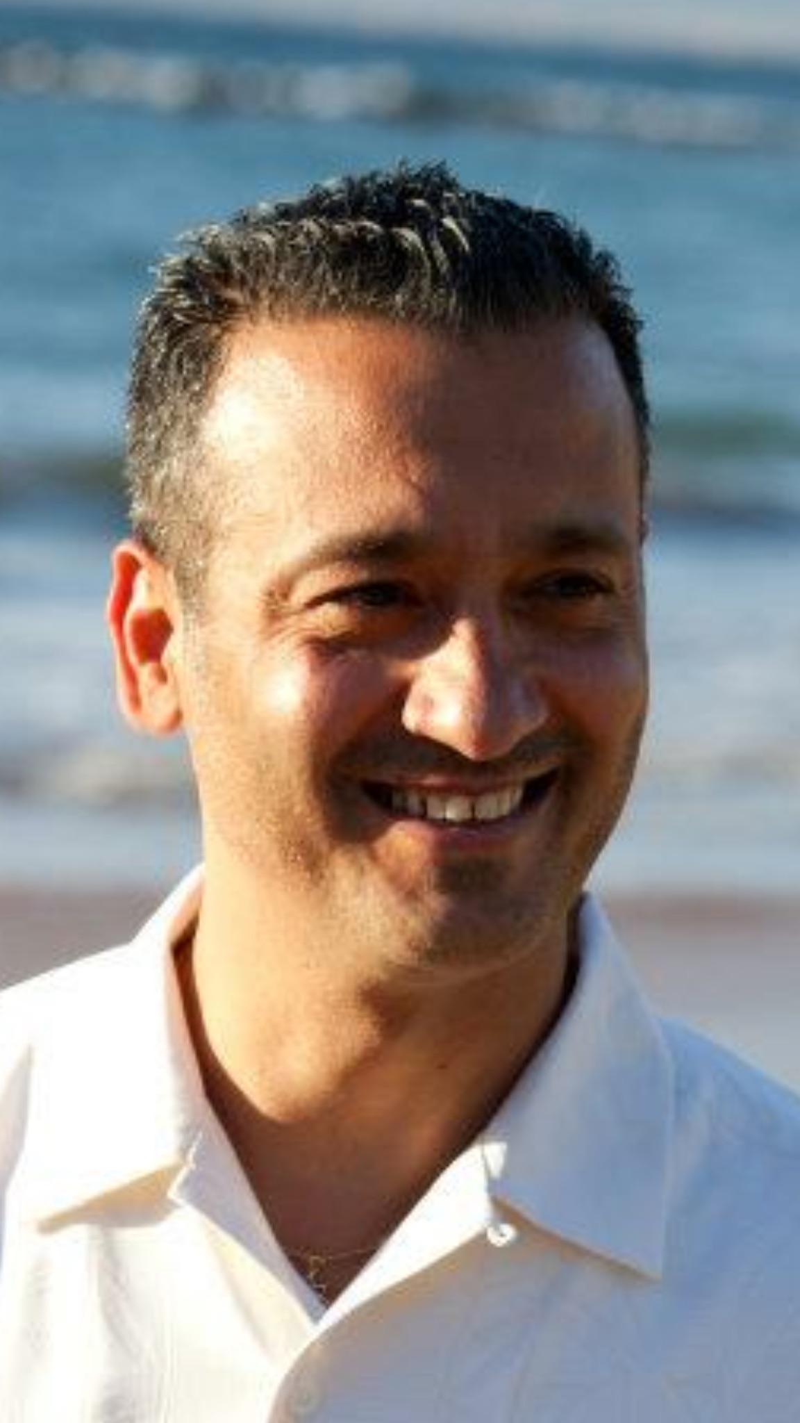Hamid Khoshain