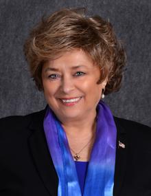 Sandra Klotz