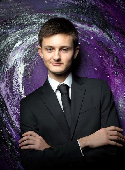 Alexander Kostiv