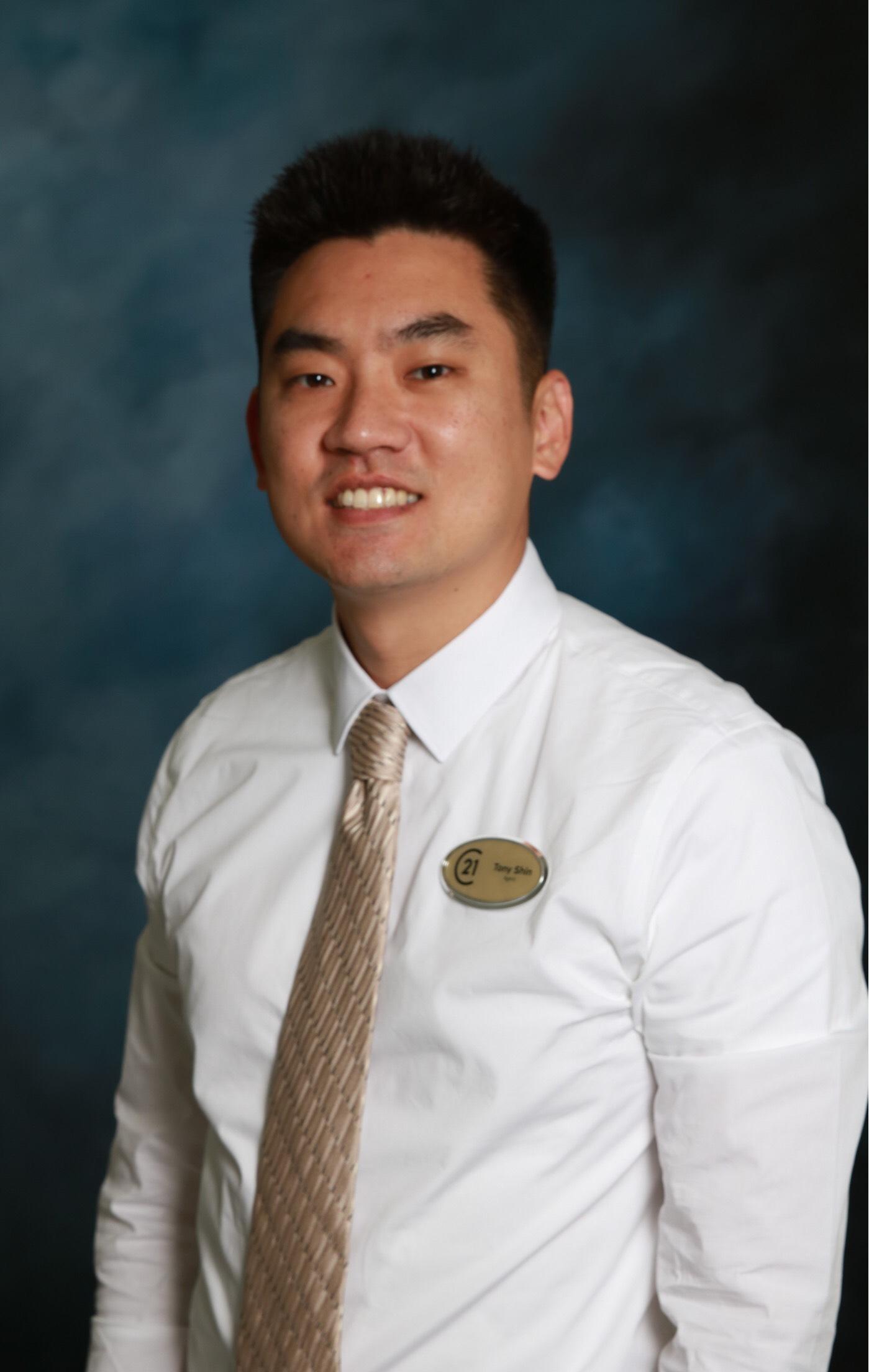 Tony Shin