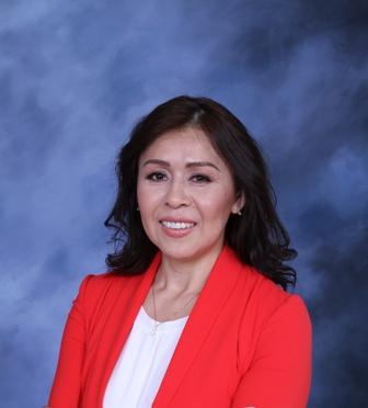 Araceli Tacuba