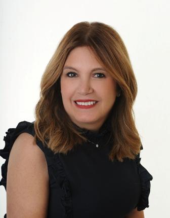 Joanna Torrico