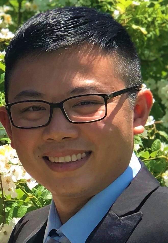 Phat (Fluent In Vietnamese & English) Nguyen