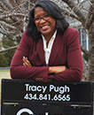 Tracy Pugh