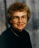 Mildred Hoffman