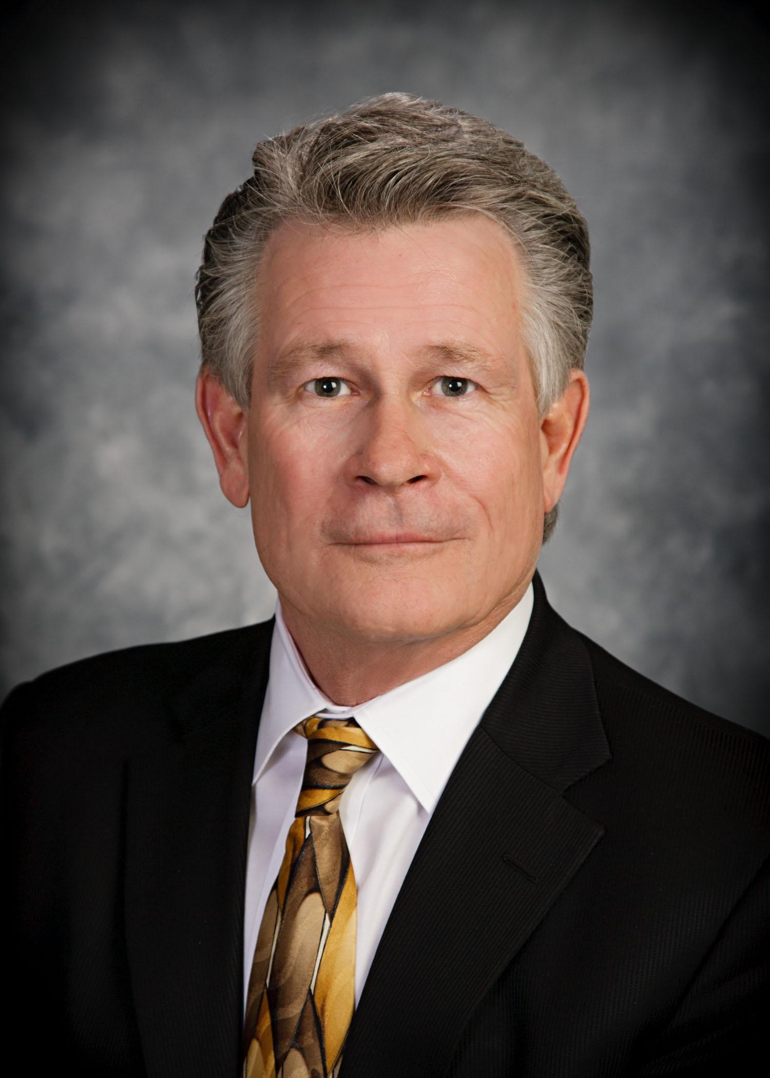 Stephen Thompson